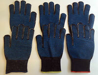 WFX Safety Work Gloves Pair Hand Best Farmer Tradesman Garden Grip DIY Builders