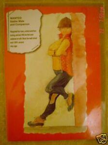 Super Humorous Blank Riding Greeting Card