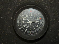 Quartamatic by Seth Thomas 1030-000 Combination Time Tide Clock