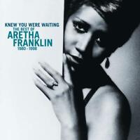 Aretha Franklin - Knew You Were Waiting: Best of 1980-1998 [New CD]
