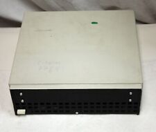 Vintage Hp 2393A Mono Graphics Terminal Beeped when powered on. Opt M, No Fascia