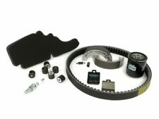 Vespa LX 125 (2005-11) Service Kit - Brake Pads Filter Belt & Rollers