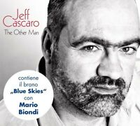 JEFF CASCARO - THE OTHER MAN (FEAT. MARIO BIONDI)   CD NEU