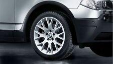 Original BMW Alufelge 8 1/2Jx19 ET46 X3 E83 + LCI  36116764534 Kreuzspeiche 145