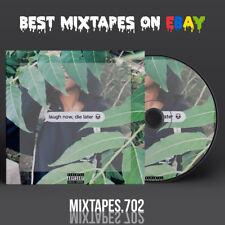 Kari Faux - Laugh Now Die Later Mixtape (Full Artwork CD/FrontBack Cover)