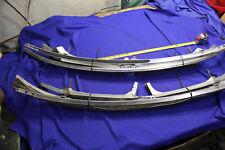 MG MGB Original Windshield Frame Assemblies