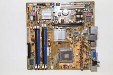 Asus IPIBL-LA, LGA 775/Socket T, w/ 2.4GHZ Core 2 Quad CPU  & Heatshink