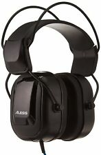 Alesis Drp100 Headphone - Stereo - Mini-phone - Wired - 32 Ohm - 10 Hz 30 Khz -