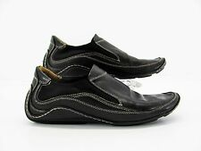Cole Haan Air G Series Mens Black Slip On Driving Loafer Shoe 8.5M Pre Owned #Y7