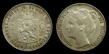 Netherlands - 1 Gulden 1898