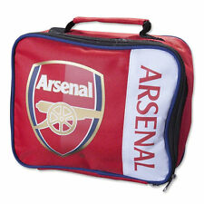Children's Boys Girls Football Lunchboxes & Bags