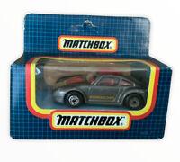 VINTAGE MATCHBOX MB 7 PORSCHE 959 BOXED Sealed Diecast Toy Car Retro (s