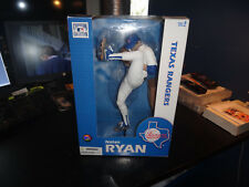 NOLAN RYAN MCFARLANE 12 INCH COOPERSTOWN COLLECTION limited edition figure