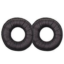 Black 1 Pair of Replacement Earpad for Sony MDR-V150,MDR-V250V and MDR-V300