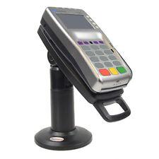 "Verifone VX805, VX820 Credit Card Terminal Stand - Lockable 7"" Tall - Qty: 20"