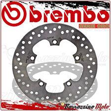 BREMBO SERIE ORO 68B407A2 DISCO FRENO POSTERIORE SUZUKI BURGMAN 650 ANNO 2013