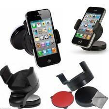 Support voiture universel rotatif et reglable pour Apple iPhone 8 Plus