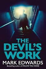 The Devil's Work, Good Condition Book, Edwards, Mark, ISBN 9781503938182
