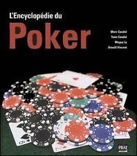 L'encyclopédie du poker - Marc Caudal,Yann Caudal.... - Neuf