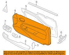 JAGUAR OEM 97 06 XK8 Door Trim Panel Retainer Clip KTC100017