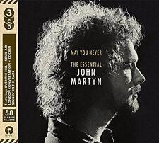 John Martyn - May You Never: The Essential John Martyn [CD]