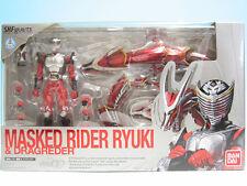 S.H.Figuarts Kamen Rider Ryuki & Deagreder Set Action Figure Bandai