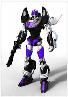 Transformers SXS R04C Hot Flame IDW Hot Rod Black limited edition in stock