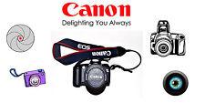 CANON EOS REBAL G SLR 35MM COLOR FILM CAMERA W/ TAMRON 28-80MM LENS. USA SELLER.