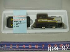 HO - Model Power 966741 DDT Plymouth C.P. - DCC with Sound & Remote - NIB