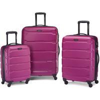 Samsonite Omni Hardside Luggage Set NEST (SP20/24/28)(Radiant Pink) 68311-0596