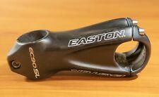 "Easton UD Carbon Fiber EC90 SL Stem 90mm x 10° - 31.8 mm - 1""1/8 EC 10 Degree"