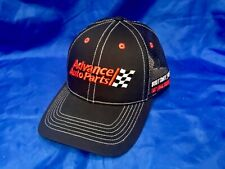 Nhra Drag Racing Advance Auto Parts Brittany Force Top Fuel Champion Hat $30 Nwt