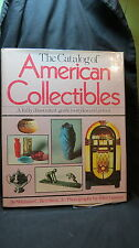 The Catalog of AMERICAN COLLECTIBLES, nice book!