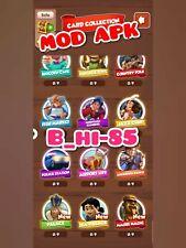 Coin Master MOD APK All Cards Unlock version 3.5.430 (plz check description)