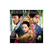 House Of Flying Daggers by Kathleen Battle | CD | Good