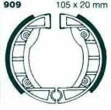 EBC Bremsbacken ohne Federn 909