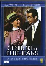 Genitori in blue jeans (1960) DVD