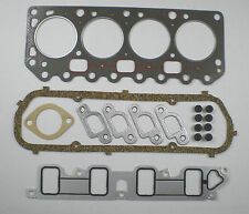 HEAD GASKET SET FITS ESCORT FIESTA KA COURIER & VAN 1.3 ENDURA 95 on VRS