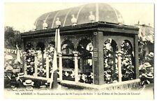 CPA 74 Haute-Savoie Annecy Translation des reliques de St-François de Sales