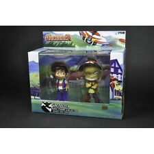 HL PRO GRENDIZER GOLDRAKE 2 PACK DANBEE & GORO DANBEI EXCLUSIVE HIGH DREAM