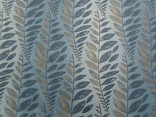 Designers Guild Fabric ~ 'Odhni' 2.4 METRES Cobalt 100% Cotton ~ Amlapura Coll