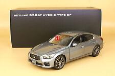 1/18 INFINITI SKYLINE 350GT diecast model