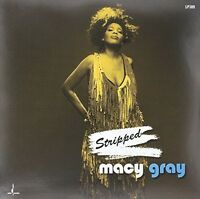 Stripped - Macy Gray (2016, Vinyl NEU)