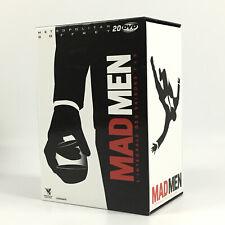 Mad Men L'intégrale De La Saison 1 2 3 4 5 Coffret DVD (1 à 5)