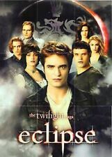 Twilight Eclipse 9 Card Puzzle Set
