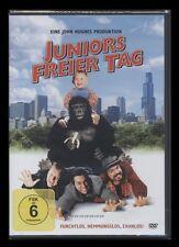 DVD JUNIORS FREIER TAG - TOP KOMÖDIE VON JOHN HUGHES - LARA FLYNN BOYLE * NEU *