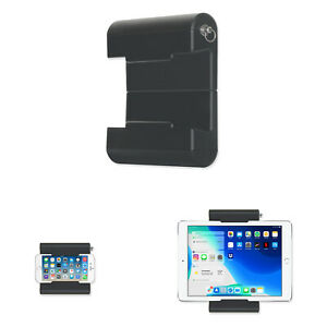 Wall Mount, Universal Kitchen Holder for iPad Pro,Air,Mini,Smartphones Tablets