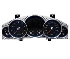 Porsche Cayenne Beleuchtungsausfall Kombiinstrument Reparatur