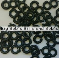 NEW 20 x Back Lead Clips Converter Carp Terminal Tackle Figure of Eight Backlead