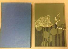 Folio Society Les Enfants Terribles Jean Coctear 1976 Edition (U2404D)